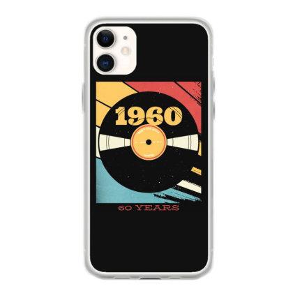 Vynil Years Iphone 11 Case Designed By Dirjaart