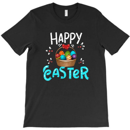 Happy Easter T-shirt Designed By Hoainv