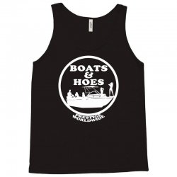 boats and hoes Tank Top   Artistshot
