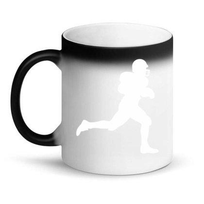 American Football Player Magic Mug Designed By Ramateeshirt