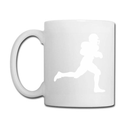 American Football Player Coffee Mug Designed By Ramateeshirt