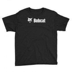 bobcat Youth Tee | Artistshot