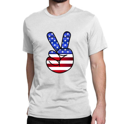 American Classic T-shirt Designed By Estore