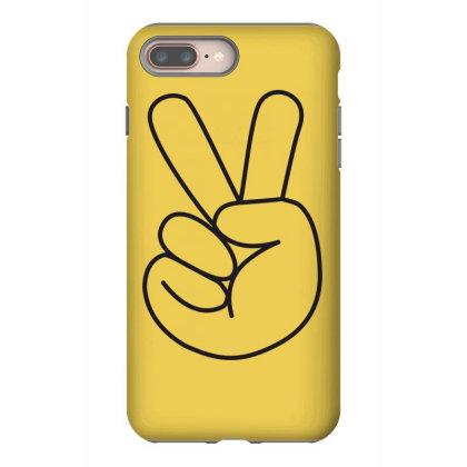 Hand Iphone 8 Plus Case Designed By Estore