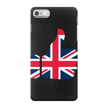 England Like Iphone 7 Case Designed By Estore