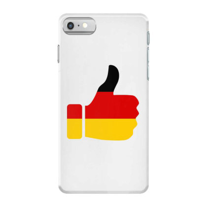 German Like Iphone 7 Case Designed By Estore