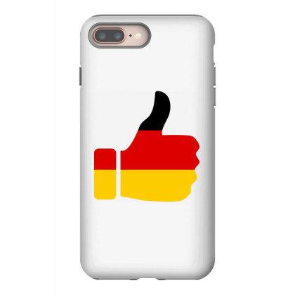 German Like Iphone 8 Plus Case Designed By Estore