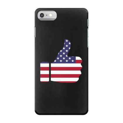 American Like Iphone 7 Case Designed By Estore