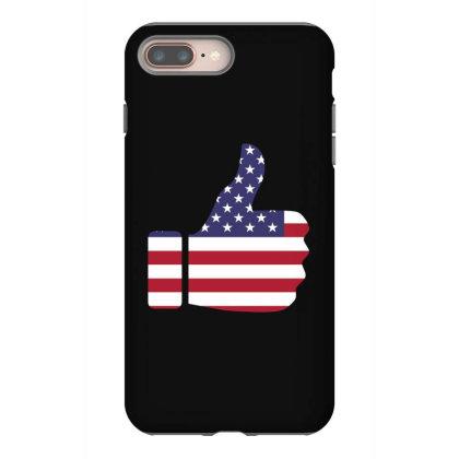 American Like Iphone 8 Plus Case Designed By Estore