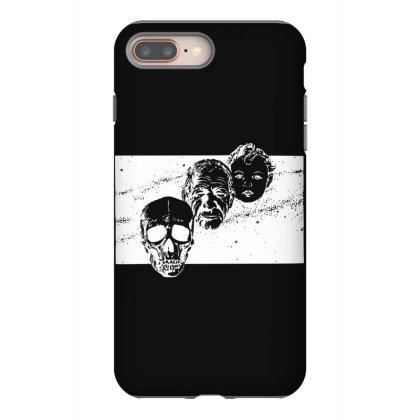 Skull Iphone 8 Plus Case Designed By Estore