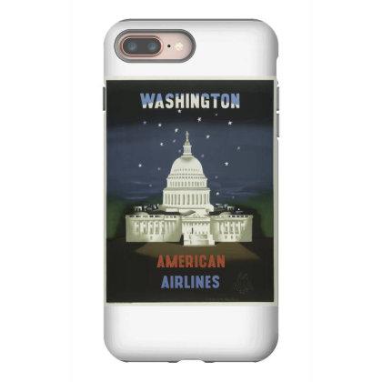 Washington Iphone 8 Plus Case Designed By Estore