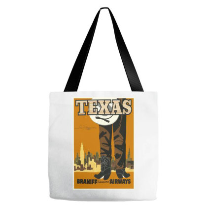 Texas Tote Bags Designed By Estore
