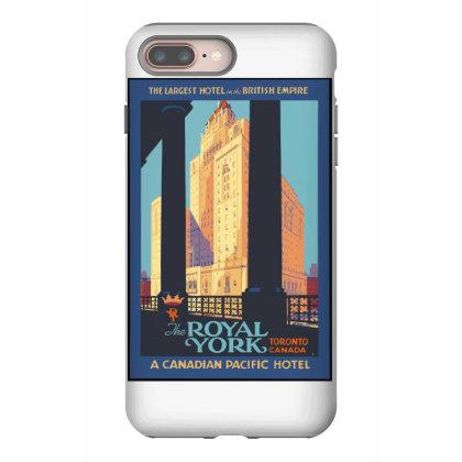 Toronto Canada Iphone 8 Plus Case Designed By Estore