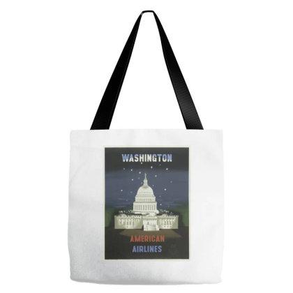 Washington Tote Bags Designed By Estore