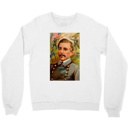 Picture Crewneck Sweatshirt Designed By Estore