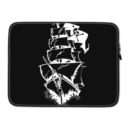 Ship Laptop Sleeve Designed By Estore