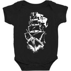 Ship Baby Bodysuit   Artistshot