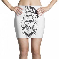 Ship Mini Skirts | Artistshot