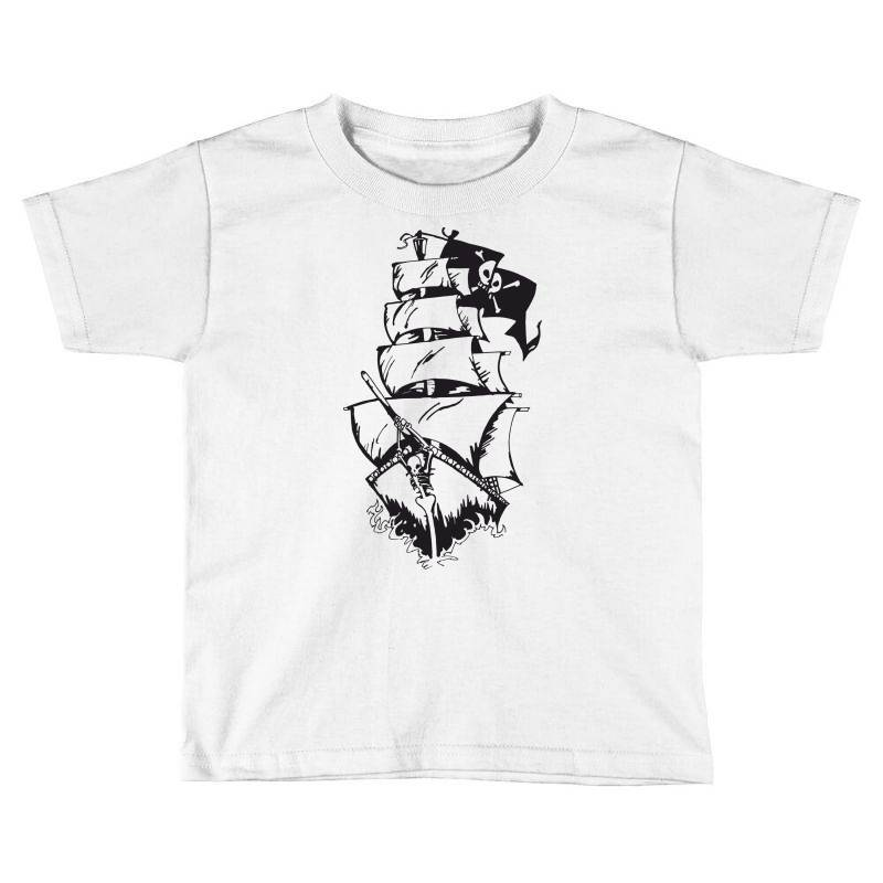 Ship Toddler T-shirt | Artistshot