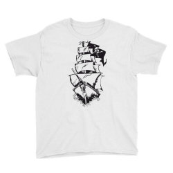 Ship Youth Tee | Artistshot