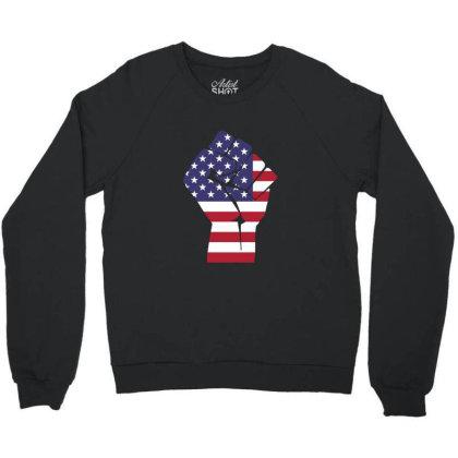 American Power Crewneck Sweatshirt Designed By Estore
