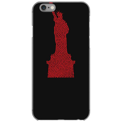 Statue Of Freedom Iphone 6/6s Case Designed By Estore