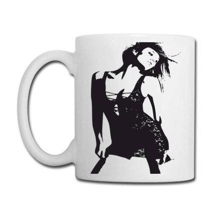 Girl Coffee Mug Designed By Estore