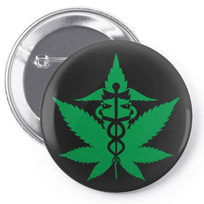 Health Pin-back Button Designed By Estore