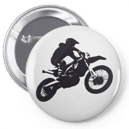 Motorcycle Pin-back Button Designed By Estore