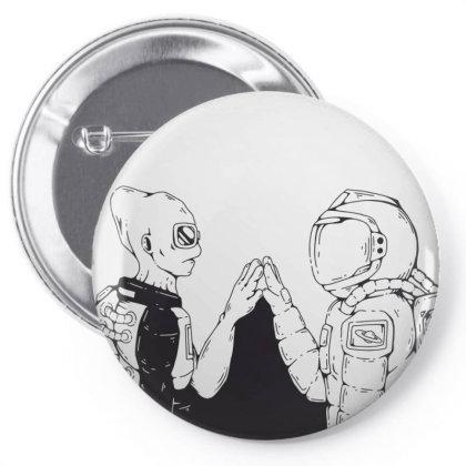 Ailen Pin-back Button Designed By Estore