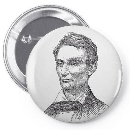 American Pin-back Button Designed By Estore
