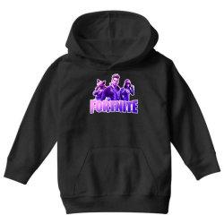 3 fortnite Youth Hoodie | Artistshot