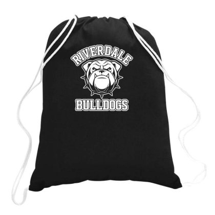 High School Mascot Drawstring Bags Designed By Anis4