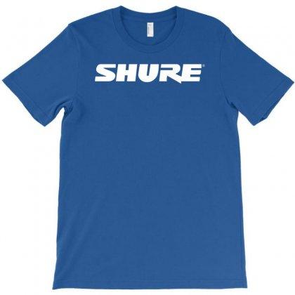 Shure New T-shirt Designed By Cuser388