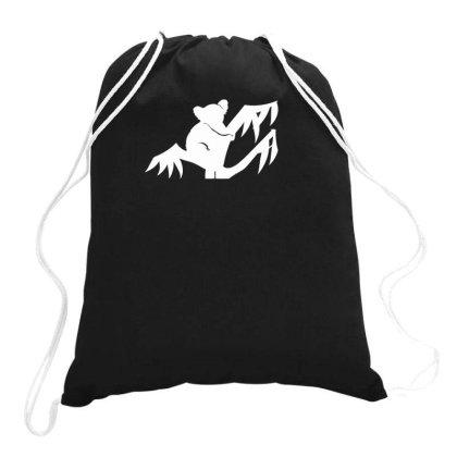Koala Drawstring Bags Designed By Anis4