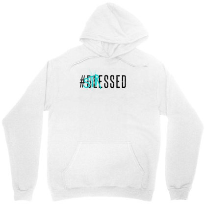 #stressed Unisex Hoodie Designed By Anis4
