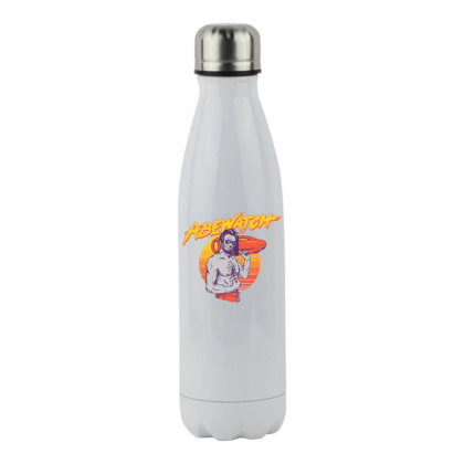 Abewatch Stainless Steel Water Bottle Designed By Anis4