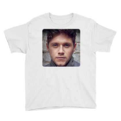 Niall Horan - Heartbreak Weather Youth Tee Designed By Seto890919