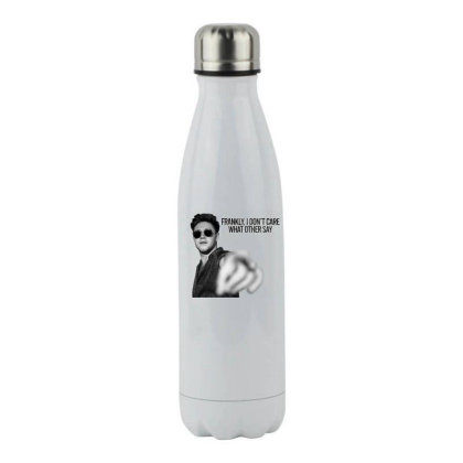 Niall Horan - Heartbreak Weather Stainless Steel Water Bottle Designed By Seto890919