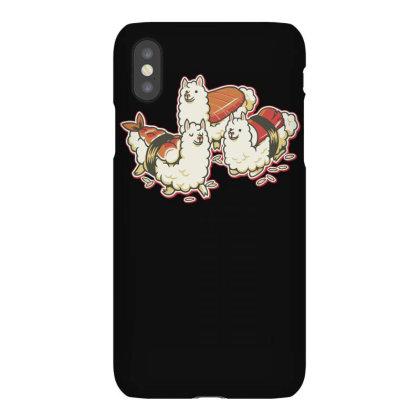 Alpaca Sushi Niguiri Iphonex Case Designed By Anis4