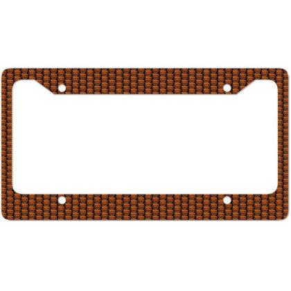Flying W License Plate Frame Designed By Shirt1na
