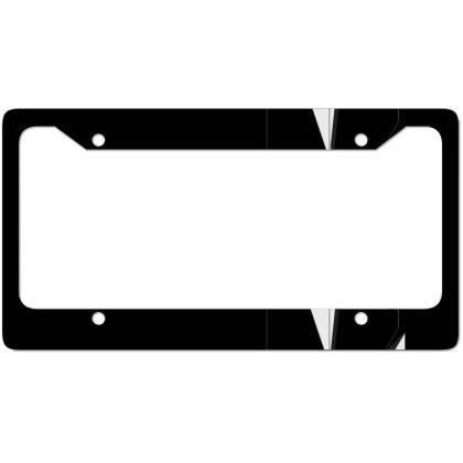 Kubis License Plate Frame Designed By Winimallist