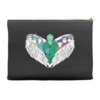 Heroes Accessory Pouches Designed By Mysticalbrain