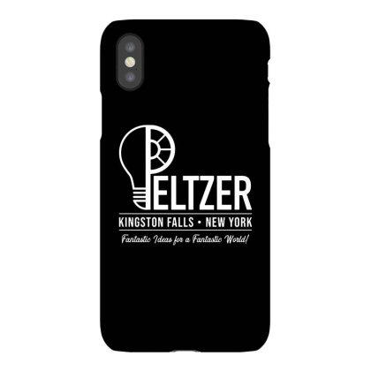 Peltzer Iphonex Case Designed By Cuser3237