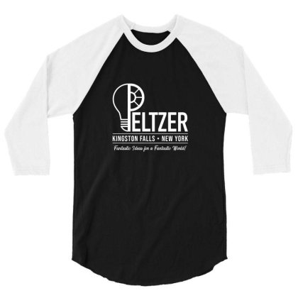 Peltzer 3/4 Sleeve Shirt Designed By Cuser3237