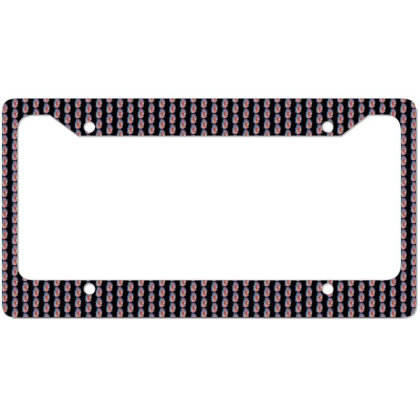 Party Animals License Plate Frame Designed By Cuser3237