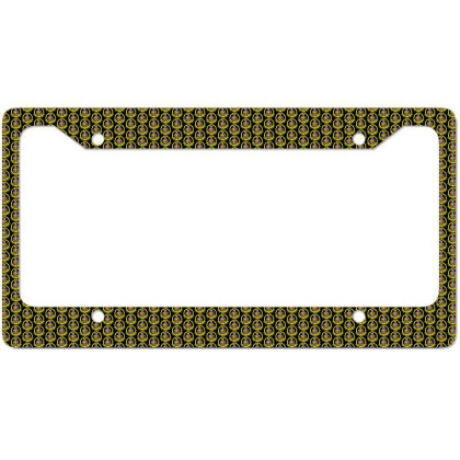 One Free Man License Plate Frame Designed By Cuser3237