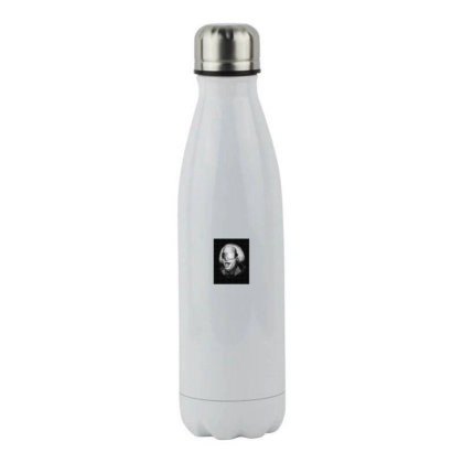 About Doc Stainless Steel Water Bottle Designed By Cuser3244