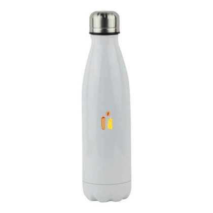 Adultery Stainless Steel Water Bottle Designed By Cuser3244
