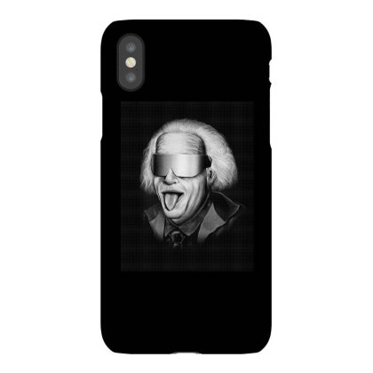 About Doc Iphonex Case Designed By Cuser3244